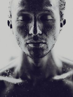 Close-up on the Behance Network #terrazas #photography #david #portrait