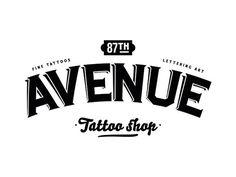 1 / 7 #type #logo