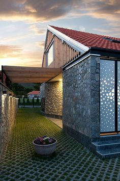 Old Family House Transformed into a Holiday Home in Smilovci, Serbia 17