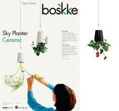 Boskke   Identity Designed #poster