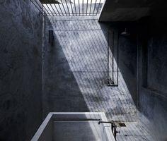 N I C K . R O C H O W S K I . P H O T O G R A P H Y #concrete #light #architecture