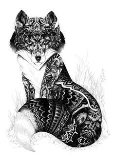 Hand drawn Illustration by Iain Macarthur #handdrawn #illustration