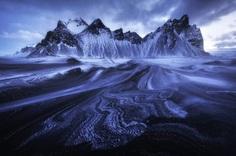 Beautiful Landscape Photography by Daniel Fleischhacker