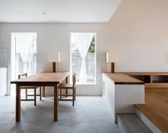 House in Kamo by Seiichi Yamada Architect & Associates