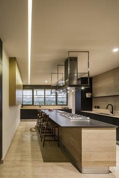 kitchen / Taller David Dana