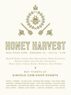 Honeyharvest #honey
