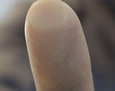 Weyland Industries #david8 #prometheus #weylandindustries #fingerprint