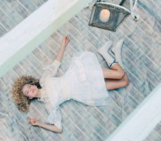 Fashion Photography by Matthew Tammaro
