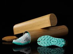 pureproject shoes #inspiration #creative #shoes #packaging #design