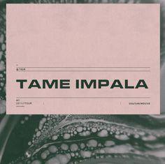 Tame Impala cover