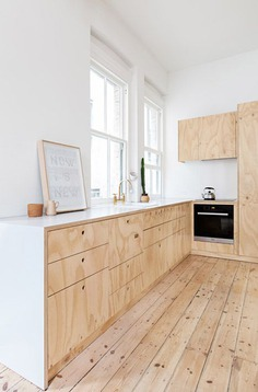 Image result for plywood cabinets