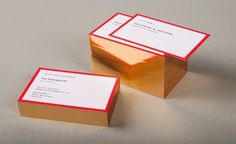 FFFFOUND! | DEUTSCHE & JAPANER - Creative Studio - d&j corpoate #print #identity