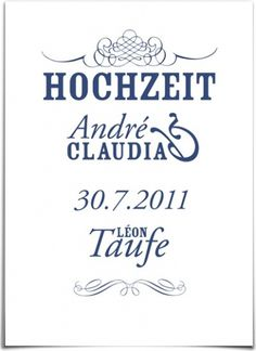 phosphat.ch: grafik #invitation #andre #hartmann #phosphat #design #graphic #switzerland #poster #wedding