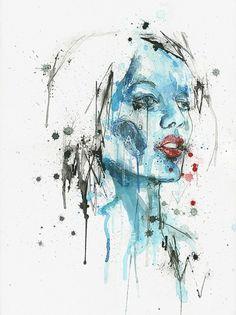 thetourshow #paint #illustration #art