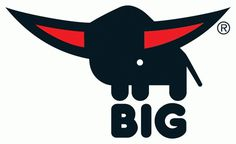 BIG Toys - Ride On Bobby Cars and Outdoor Toys from Online BIG Shops #logo #big