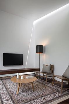 living room, Andramatin