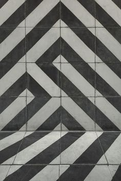 All one tile pattern. #flagging #pattern #tile