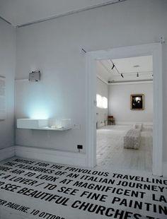 Antonio Canova, Exhibition design Isotype   My work Graphic design #exhibition