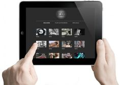 John Helmuth | Portfolio #movie #ipad #iphone #brand #app #mobile #logo
