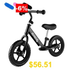 New #Baby #Balance #Bikes #Bicycle #Children #Walker #No #Foot #Pedal #Toddler #Bike