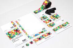 PUF!xe2x84xa2 Festival - Brand Identity #plants #festival #celebration #print #design #graphic #culture #illustration #identity