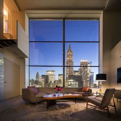 The Cool Hunter Welcome #interior #house #city #design #living #photography #architecture #view #room