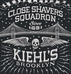 Design Envy · Kiehl's Brooklyn: Jon Contino
