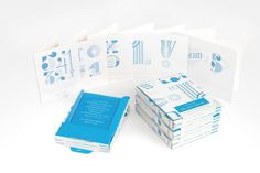 Goodbye Hassle. Hello All-Set Card Set. #paper #cards #letterpress