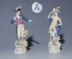 King, Alfred #Sets #Teasets #Porcelainsets #Antiqueplates #Plates #Wallplates #Figures #Porcelainfigurines #porcelain