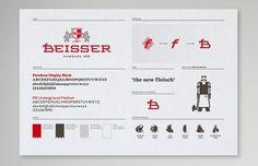 oberhaeuser.info #lines #guide #oberhaeuser #identity #logo