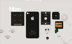 Design Daybook #apple #design #iphone #app #music