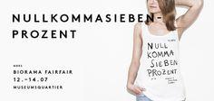 Nullkommasiebenprozent #shirt #photography #nullkommasiebenprozent #fashion #typography