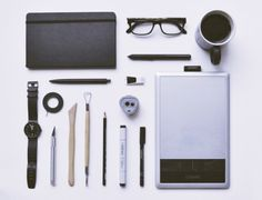 design tools #inspiration #creative #knolling #examples #photography #knoll #organization