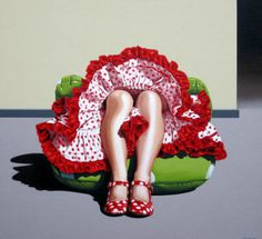 Erlend Steiner Lovisa   PICDIT #art #painting #paintings