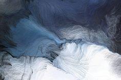 Schwarm I / Andreas Nicolas Fischer #abstract
