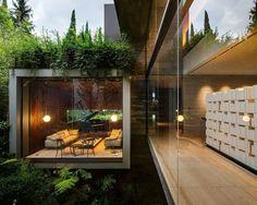 Casa O Cuatro - Migdal Arquitectos 11