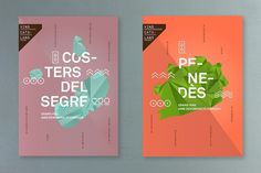 Toormix. Branding, Art direction, Editorial Design & Communication since 2000 #color #shapes #poster #typography