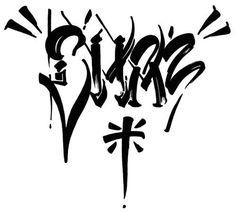 Philosophy of Lettering: Chaz Bojorquez - Hammer Museum #calligraphy #lettering #art