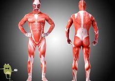 Attack on Titan Colossal Titan Cosplay Body Suit Costume #colossal #titan #cosplay