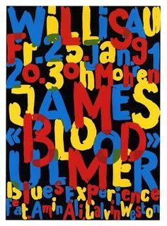 Quadraforce — Creative Stimuli #swiss #poster #troxler #niklaus #typography