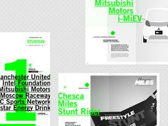 STUDIOJQ 2014 // Branding Deck   Layout