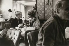 Foto I reportage di Olsen, il fotografo nascosto - 1 di 11 - Milano - Repubblica.it #reportage #photography #vintage #olsen
