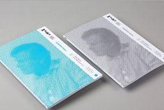 IAAC Gunter Pauli lecture book design by Lo Siento Studio Barcelona
