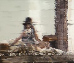 ANDY DENZLER | VISUAL ARTIST | www.andydenzler.com #andy #glitch #painting #denzler