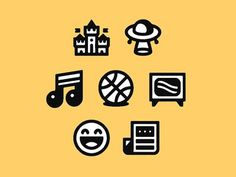 Tim Boelaars #icon #picto #symbol #pictogram