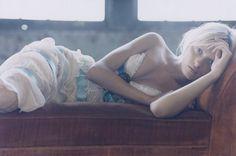 Fashion Photography by Olivia Graham » Creative Photography Blog #fashion #photography #inspiration