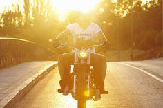 ES Chupito 4 #tracker #moto #motorcycle
