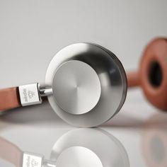 Aedle VK-1 Classic Edition Headphones #tech #flow #gadget #gift #ideas #cool