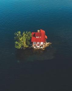 Majestic Travel Landscape Photography by Eric Ward