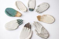 Kaye Blegvad #ceramic